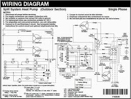 hvac wiring diagrams lennox hvac wiring diagram lennox image electrical wiring diagrams for air conditioning systems part two fig 20 mini heat pumps electrical wiring