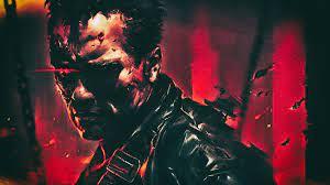 Terminator Wallpapers - Top Free ...