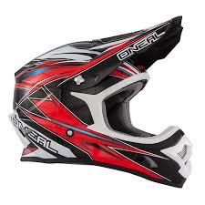 Oneal Life Vest O Neal 3 Series Hurricane Motocross Helmets