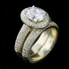 antique style wedding rings the us designers you need to know