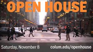 columblr sign up for open house columbia college chicago pulses a collaborative creative energy unlike