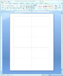 Microsoft Word Presentation Template Word Presentation Templates Word Document Presentation Templates