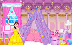 princess room decoration game fun baby games com