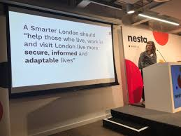 """Hilary simpson on Twitter: """"@rachelcoldicutt cities are for people not  data. Smart cities are about bins not robots. People are a bit annoying -  they are a liability. They don't fit the"""