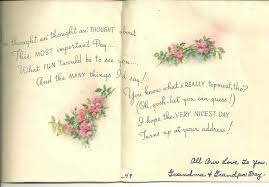 happy birthday grandma letter