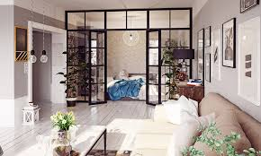 decorative glass panels for your home
