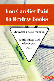 best get paid to ideas products product you can get paid to write short book reviews
