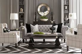 Luxury Living Rooms Furniture Plans