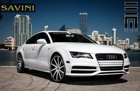 audi a7 2014 custom. whiteaudia7saviniforgedwheelssv37c audi a7 2014 custom