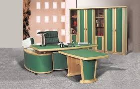 office cabinets design. ID: HT CAB09, Modern Green Cabinet Office Cabinets Design