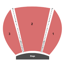 Sugarloaf Mountain Amphitheatre Seating Charts For All 2019