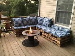 diy outdoor pallet sectional. Beautiful Diy DIY  And Diy Outdoor Pallet Sectional S