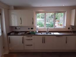 B And Q Kitchen Flooring B Q Cooke Lewis Top Quality Fitted Kitchen 6 Appliances