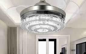 crystal chandelier ceiling fan. Lighting Breathtaking Chandelier And Ceiling Fan Combo 5 Crystal Amusing Fandeliers D