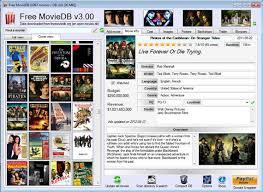 Address Database Software Free Free Moviedb Free Movie Database Software Technology Bites