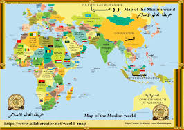 World Map Europe And Asia World Map Europe Asia Africa Refrence Middle East Flag Country In Of