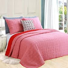 Solid Color Quilts For Bedding Solid Color Twin Bed Quilts ... & ... Solid Color Quilts Pinterest Solid Color Comforter Full Solid Color  Quilts Twin Chausub Washed Cotton Quilt Solid Color Quilts Bedding ... Adamdwight.com
