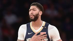 Pelicans Agree To Trade Anthony Davis To Lakers Report Says