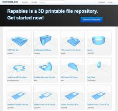 Stl File Designer Looking For Free Stl File Downloads For Your 3d Printer