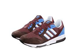 adidas 420 shoes. dn1228 adidas originals zx 420 shoes coffee/white/blue - color | gender mens nationality size:40~44