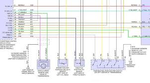 99 dodge ram stereo wiring diagram wiring diagram 99 forester radio wiring diagram and schematic