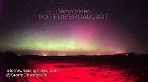 Northern Lights This Weekend Minnesota Aurora Borealis Northern Lights Return To Central Minnesota 3 6 2016