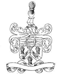 arms of the brown bakers