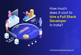How Much Does A Logo Design Cost In India How Much Does It Cost To Hire A Full Stack Developer In India