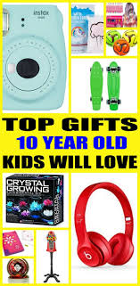 the ultimate gift guide for 10 year olds find the top birthday gifts that a 10 year old will love ping for a 10 year old can be hard so here are