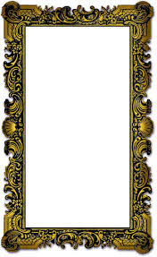 antique frame drawing. Antique Frame Drawing
