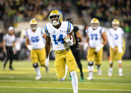 UCLA football says goodbye to 7 players transferring out of program ...