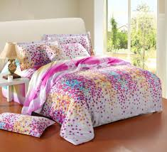 girl full size bedding sets duvets cheerful colorful full size bedspreads comforters girl