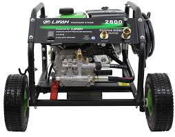 pressure storm lifan power usa lifan power usa s pressure storm series 2800 is extremely dependable using lifan s industrial grade 6 5mhp maximum horsepower 4 stroke ohv gasoline