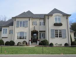 Home Paint Color Ideas With Pictures  Bell Custom HomesSherwin Williams Colors Exterior Paint