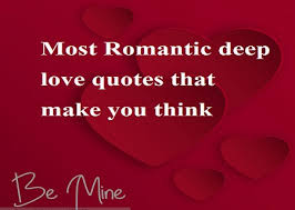 Deep Love Quotes Gorgeous 48 Most Heart Touching Deep Meaningful Love Quotes