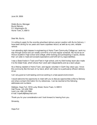 Resume Cover Letter Opening Paragraph Camp Counsellor Resume
