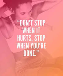Inspirational Fitness Quotes Interesting 48 Motivational Fitness Quotes With Inspirational Images