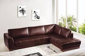 modern brown leather sofa.  Sofa Corner Genuine Leather Sofa Set Modern Brown Sofas And L Shaped Cover   8285 With On Modern Brown Leather Sofa R