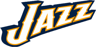 Utah Jazz 2013-14 Alternate Logo (PSD) | Official PSDs