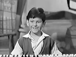 Mickey Mouse Club S3 - Jimmie Fields - YouTube