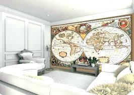 world maps wall hanging world map wall decor world map wall decor art designs perfect ideas