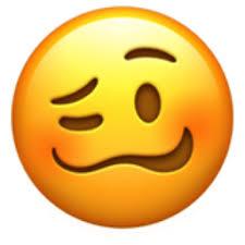 They See Me Rollin They Hatin Emoji Woozy Face Emoji U 1f974