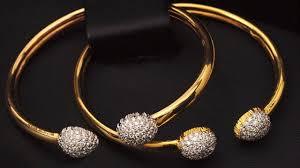 Modern Jewellery Design Modern Gold Bangles Designs 2019 Indian Jewellery Design