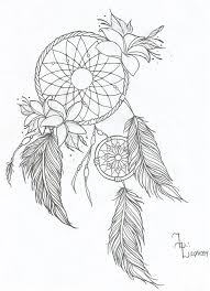 Dream Catchers Sketches