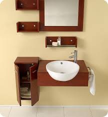 Ada Bathroom Vanity Cabinet #HandicappedBathroomTips >> Get more ...
