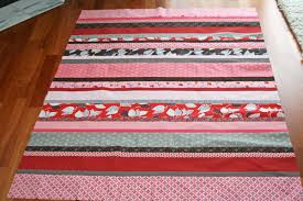 FITF: more about strip quilts – a mini tutorial | Film in the Fridge & Once ... Adamdwight.com