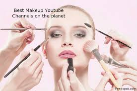 you channels for makeup enthusiasts