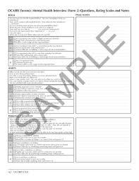 interview assessment form template interview assessment form templates fillable printable samples
