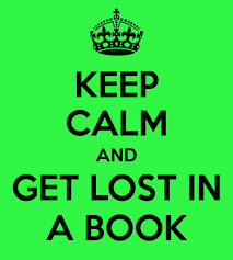 Image result for get lost in library