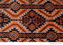 Pattern Carpet Cool Decoration